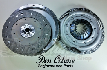 AUDI S3 8L Performance KIT mit DON OCTANE EMS