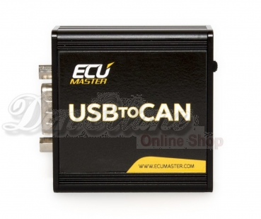 USB to Can Modul ECU MASTER ADU