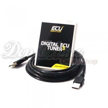 Digital ECU Tuner 3 Piggyback EMU