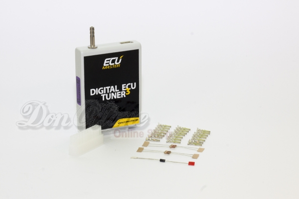 Digital ECU Tuner 3 400 kPa Piggyback EMU